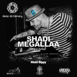SHADI MEGALLAA