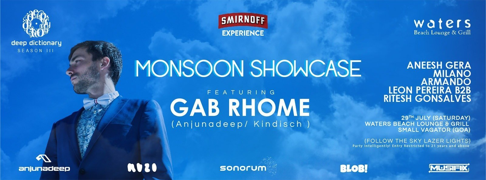 Gab Rhome