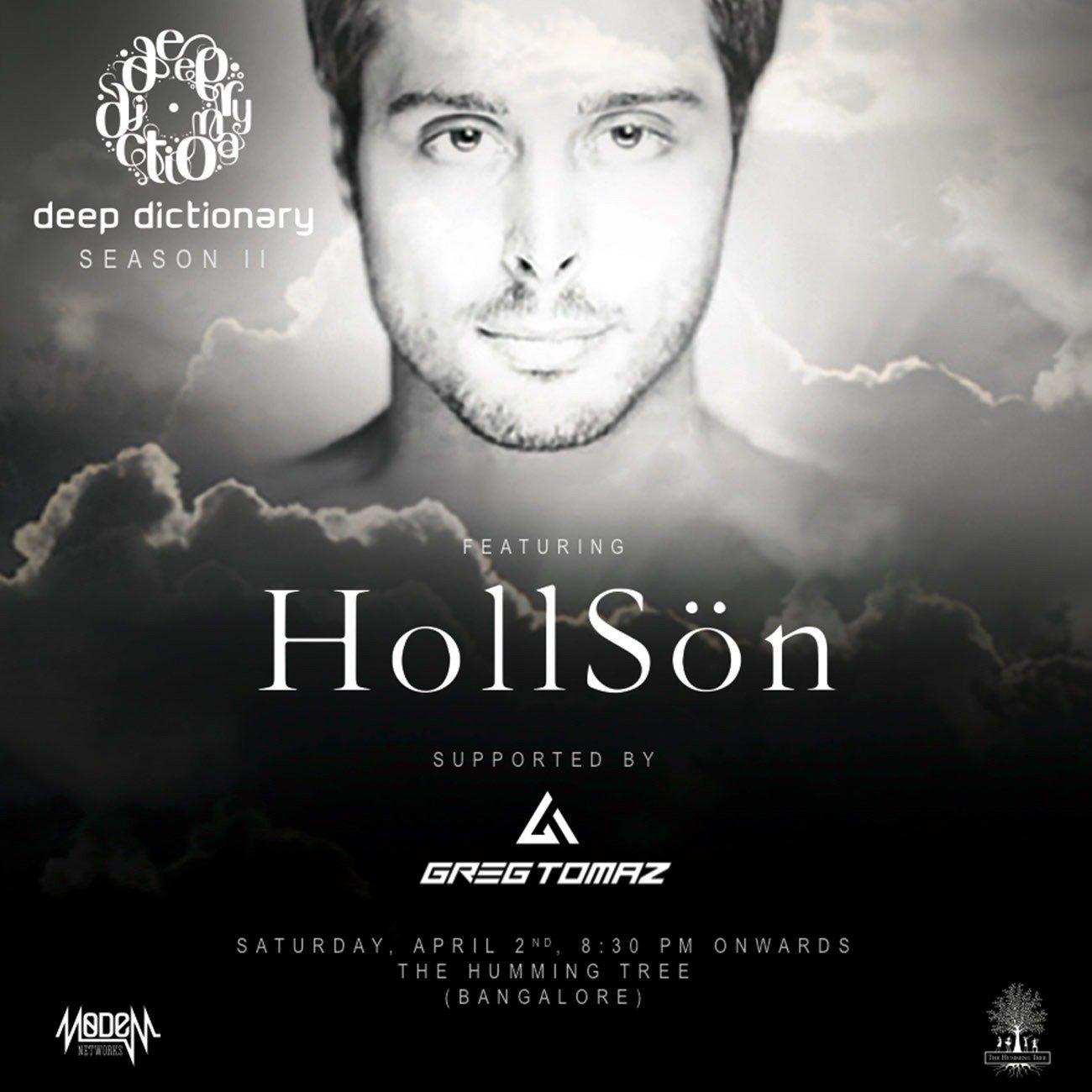 HOLLSON