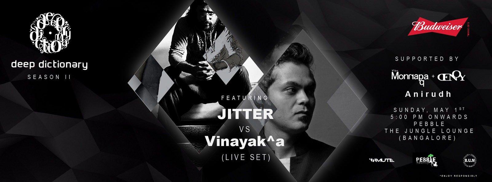 Jitter & vinyaka
