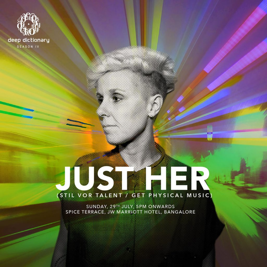 Just Her