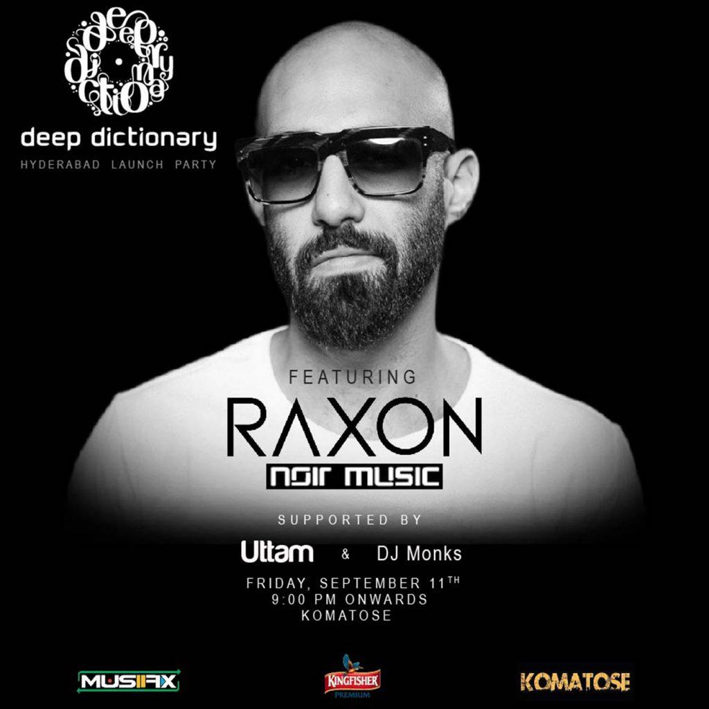 RAXON