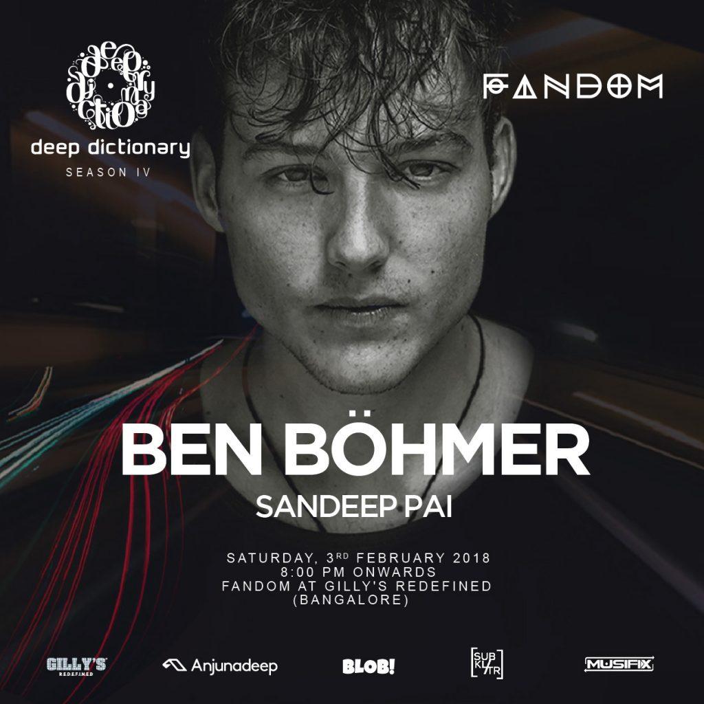 Ben Bohmer