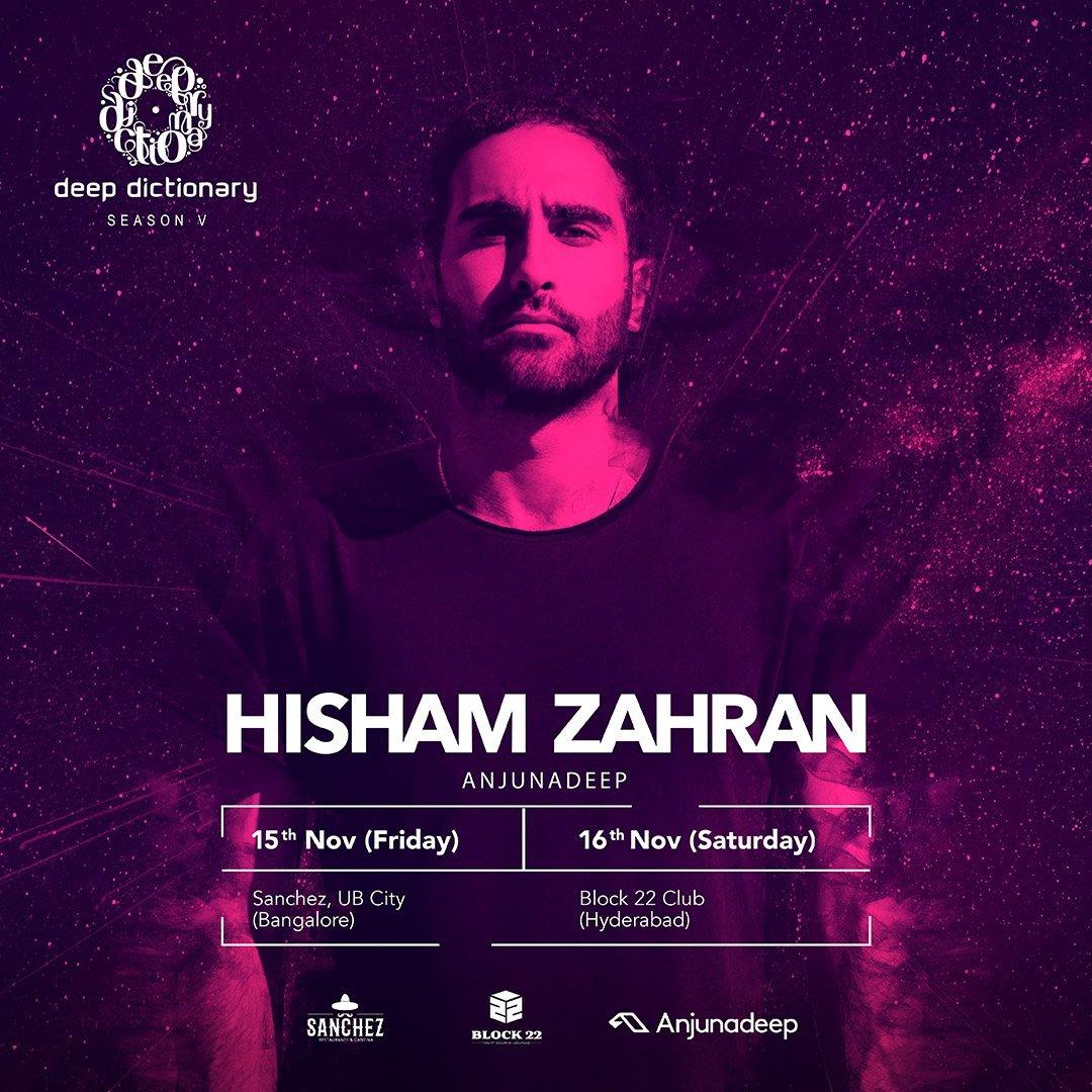 Hisham Zahran
