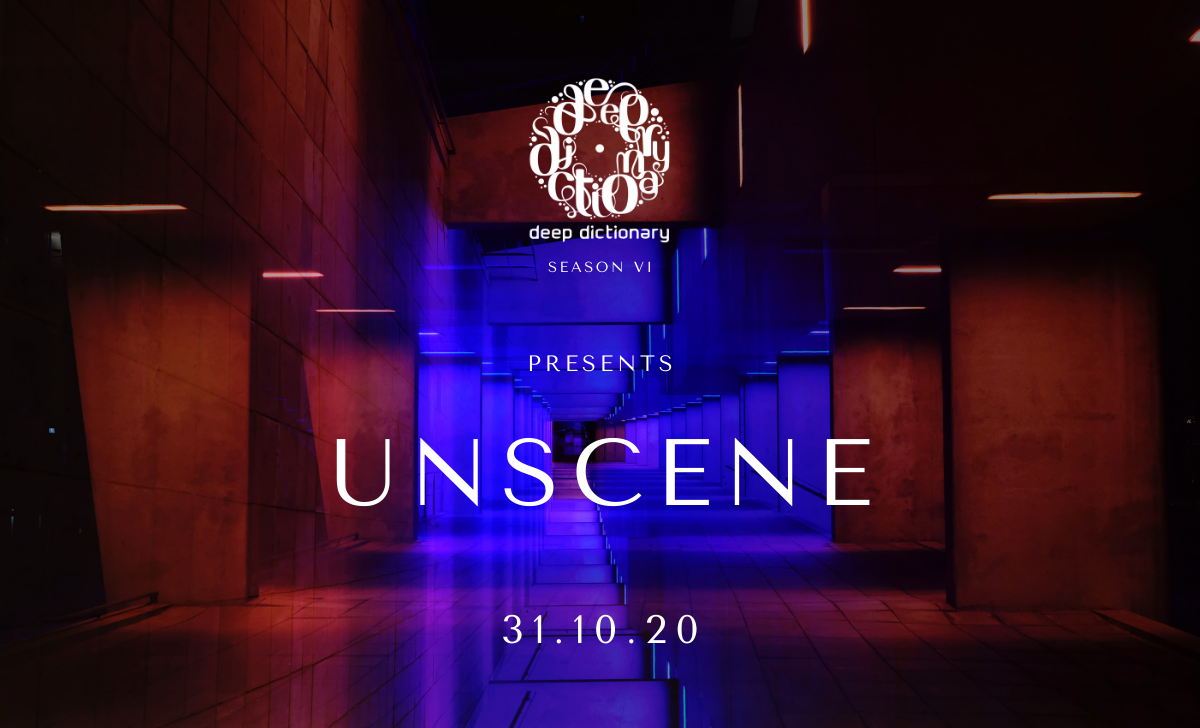 Unscene 31 Oct 2020