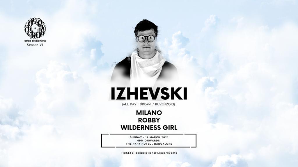 Izhevski